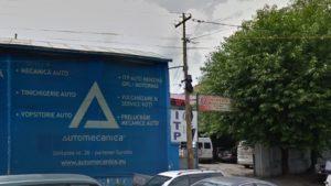 TACI EXIM SRL - STR. SERGENT ANCUȚA ILIE