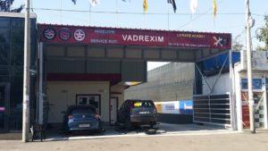 VADREXIM TOTAL SERV SRL - STR. LUICA