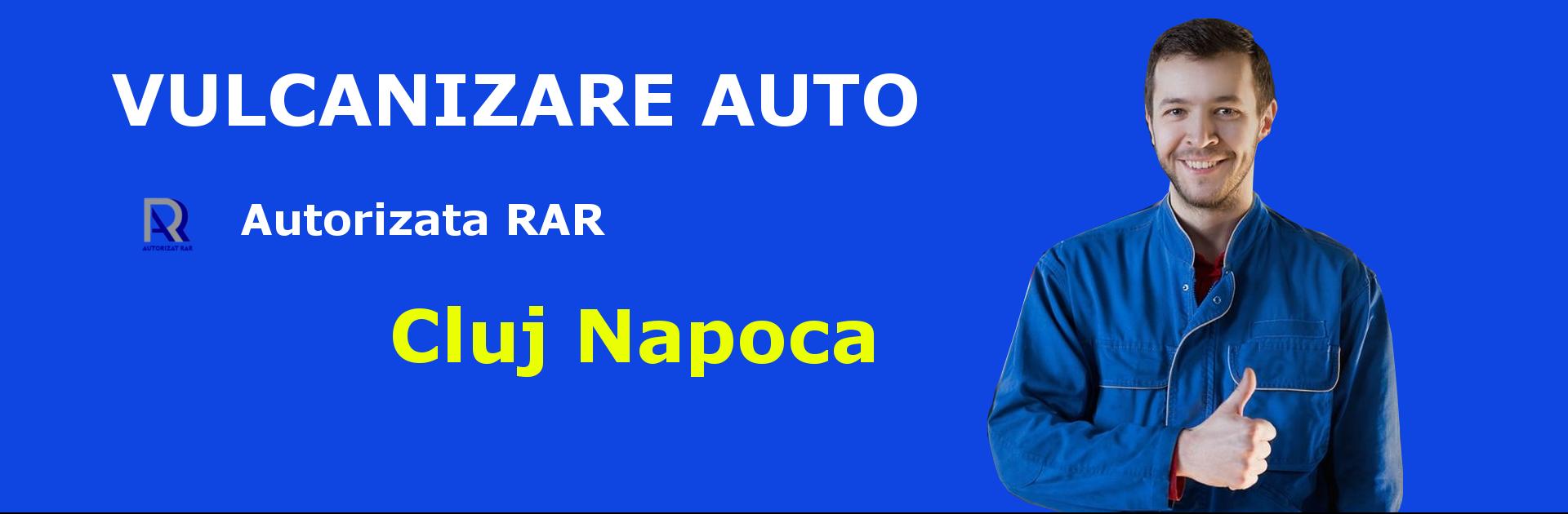 Vulcanizare Cluj Napoca