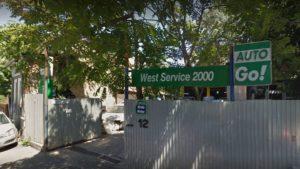 WEST SERVICE 2000 SRL - STR. MIEILOR