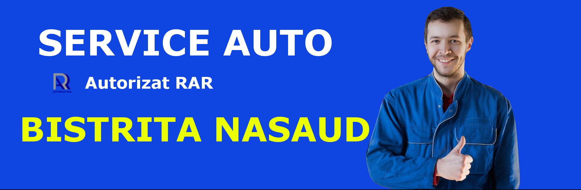 Banner service BISTRITA NASAUD