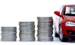 Impozit auto 2021