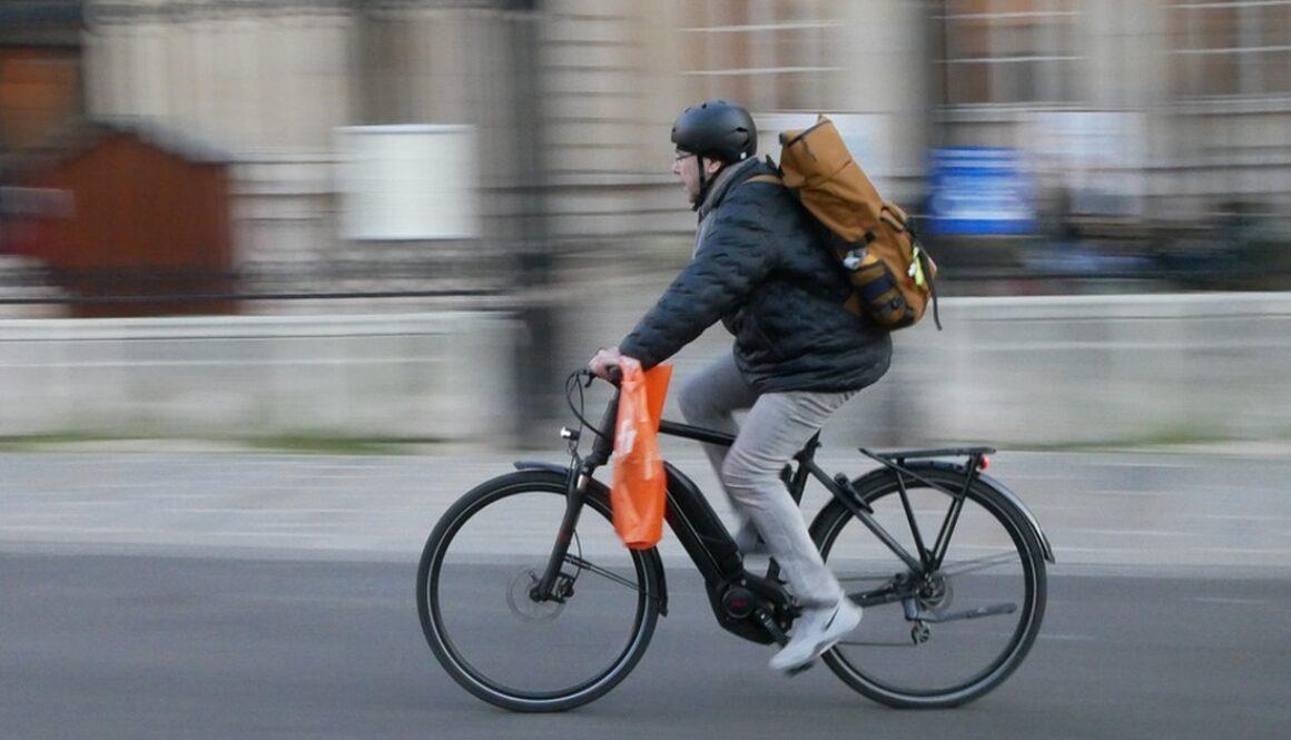 Ghid biciclisti