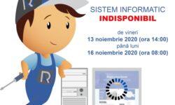 RAR upgrade sistem info