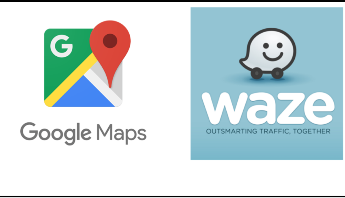 Facilitate Maps Waze
