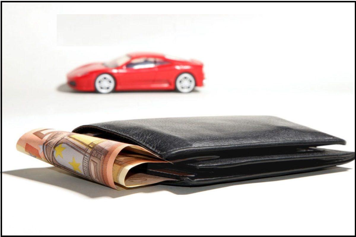 Impozit masina