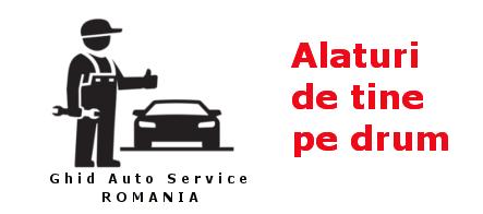 Ghid Auto Service  Romania