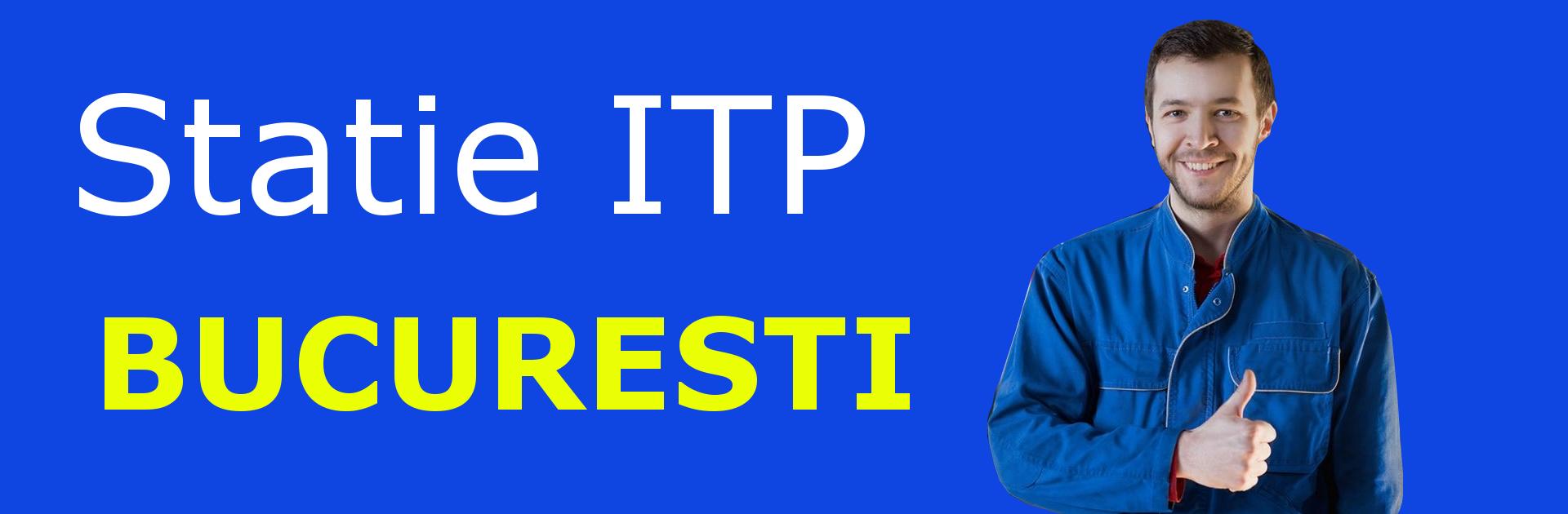 Banner ITP BUCURESTI