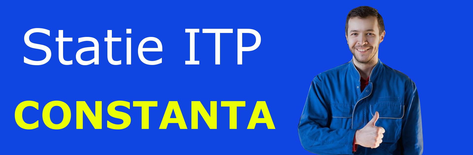 Banner ITP CONSTANTA