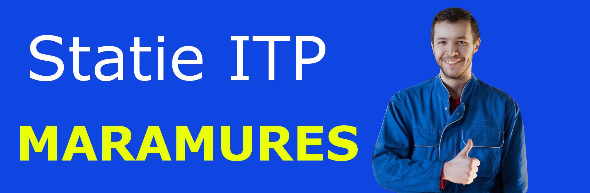 Banner ITP MARAMURES