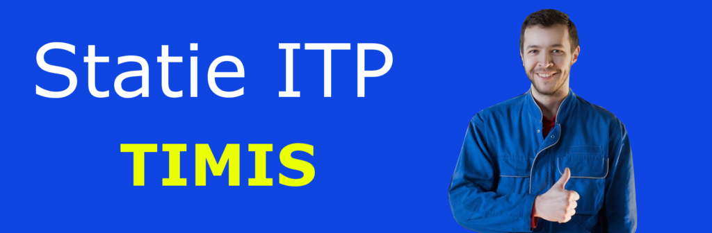 Banner ITP TIMIS