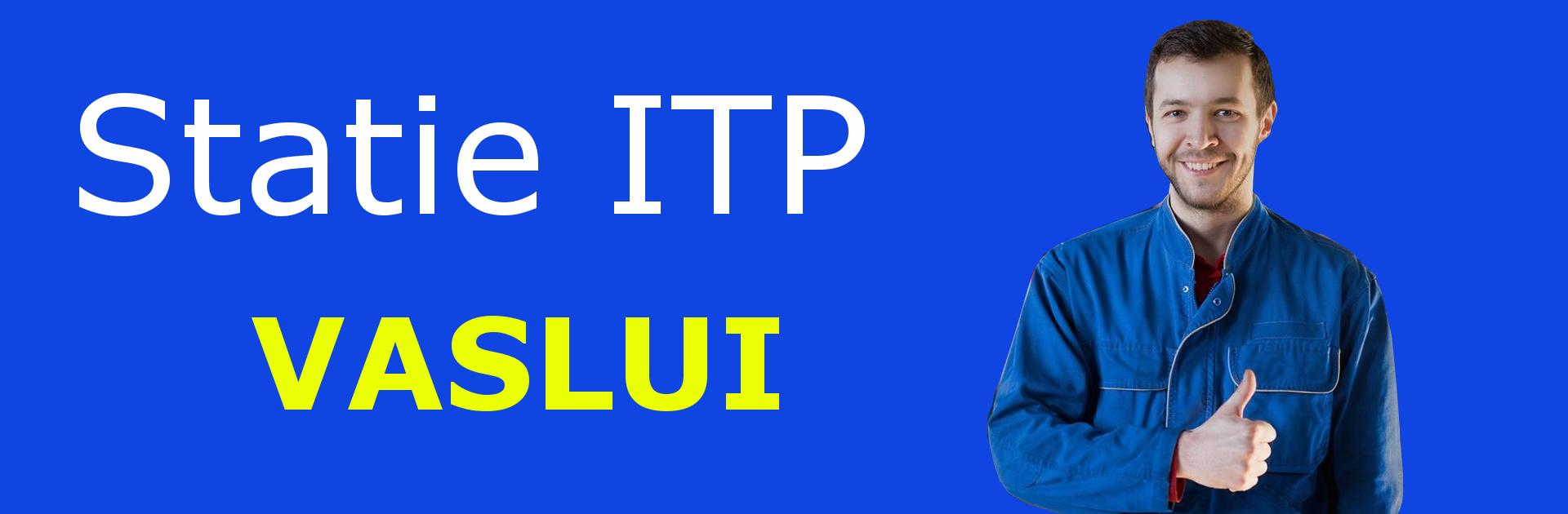 Banner ITP VASLUI