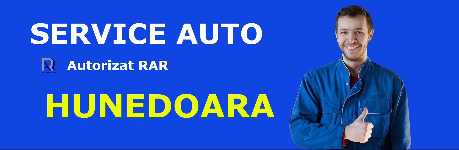 Banner service HUNEDOARA
