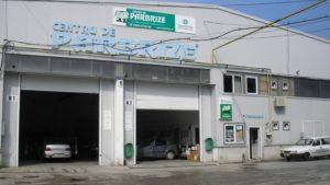 PILKINGTON AUTOMOTIVE SA CLUJ- STR. ORĂȘTIEI