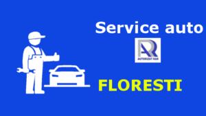 Service Floresti