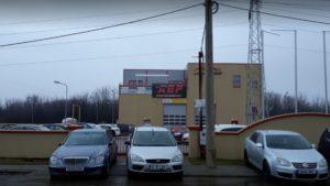 AEF AUTOMOBILE SRL - BD. TIMIŞOARA