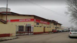 AEROTEK AUTOMOTIVE SRL - BD. TIMIȘOARA