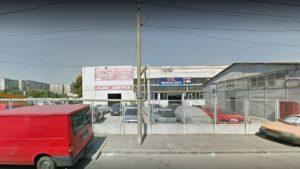 ALDO SERVICE SPAREPARTS SRL - STR. LT. NICOLAE PASCU