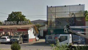 ALFA BUSINESS INFINITY SRL - ȘOS. CHITILEI