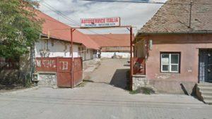 AUTO SERVICE ITALIA SRL - STR. 1 DECEMBRIE