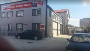 AUTO SERVICE SPECIAL SRL - BD. METALURGIEI