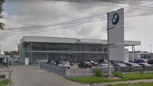 AUTOMOBILE BAVARIA SRL - B-DUL IULIU MANIU