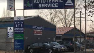 AUTOTEHNIC SERVICE SRL - STR. BUCOVĂȚ
