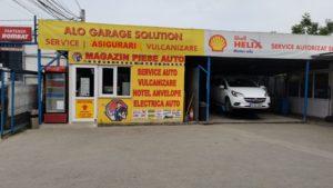 Alo Garage Solution
