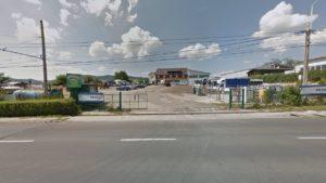 B.M.T. TRANS CONSTRUCT SRL - ȘOS. SIBIULUI