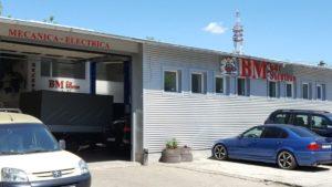 BM CAR SOLUTION SRL - ȘOSEAUA BERCENI