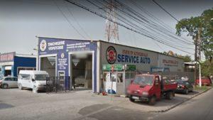 C & I SERVICE AUTO SRL - ȘOS. DUDEȘTI-PANTELIMON