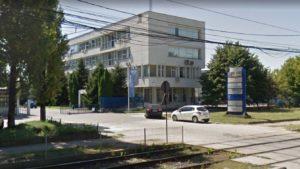 CITY CAR EXPERT SERVICE SRL - STR. PRECIZIEI