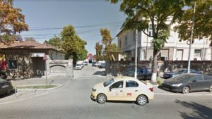 CORADI GARAGE SRL - STRADA FABRICA DE CHIBRITURI