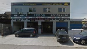 DOCTOR AUTO DISTRIBUTION SRL - BD. ENERGETICIENILOR