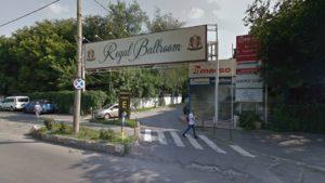 DV CITY AUTOMOBILE SRL - BD. POLIGRAFIEI