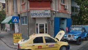 ELECTRIC - AUTO - TUDORELIS SRL - STR. PRINCIPATELE UNITE