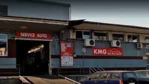 KMG LINE AUTO CENTER SRL - ŞOS. VIILOR
