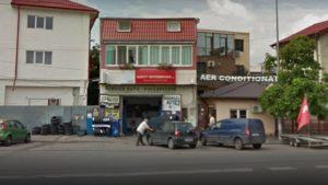 KUNTY AUTOSERVICE SRL - STR. AVIATOR POPIȘTEANU