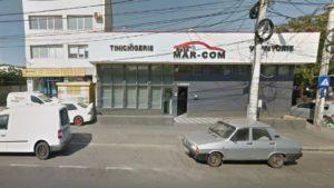 MAR-COM AUTO TOTAL R.M. SRL - ȘOS. CHITILEI
