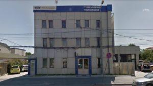 NESTE AUTOMOTIVE SRL - ȘOS. CHITILEI 403