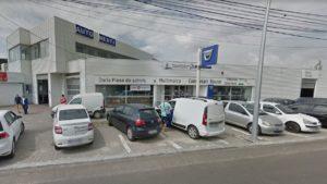 NESTY AUTO SERVICE SRL - ȘOS. BERCENI