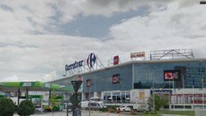 NORAUTO ROM SERVICES SRL - STR. BRAȘOV