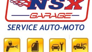 NSX GARAGE SRL - STRADA VESELIEI