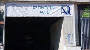 OPTIM TOTAL AUTO SRL - ȘOS. ANDRONACHE NR. 201 BIS