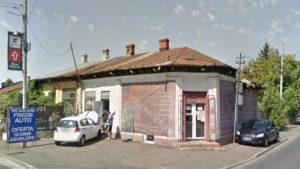 SERVICE AUTO ȚIȚEICA S.R.L. - BUCUREȘTI