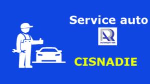 Service auto Cisnadie