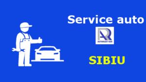 Service auto Sibiu