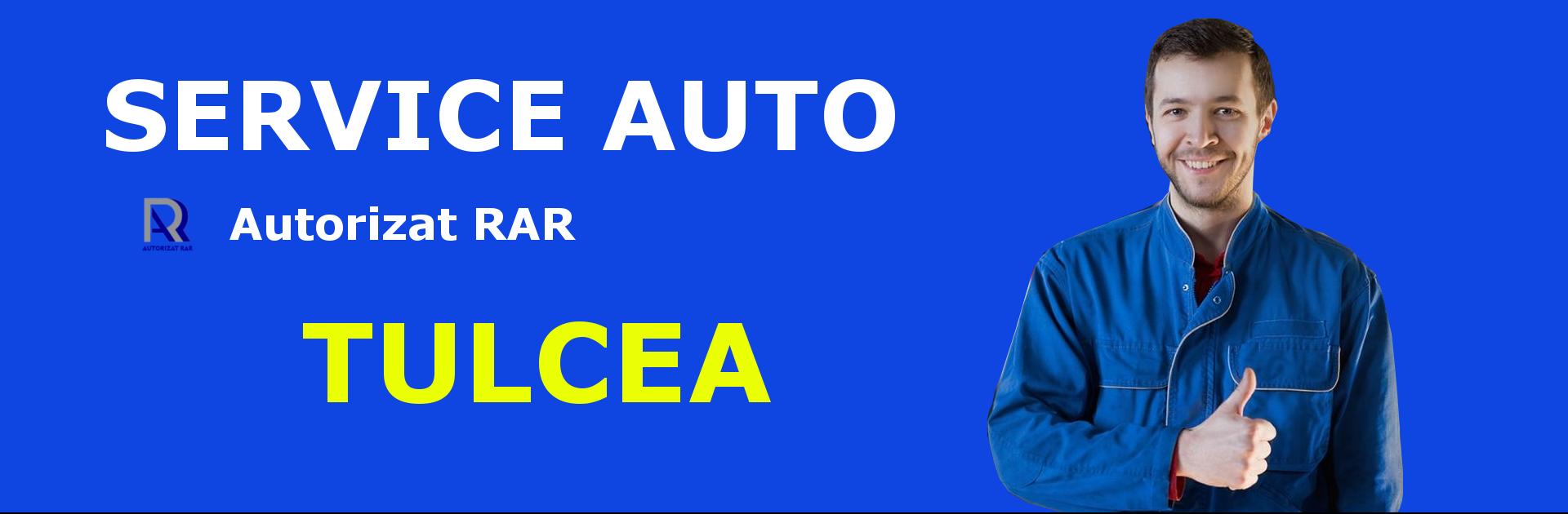 Banner service TULCEA