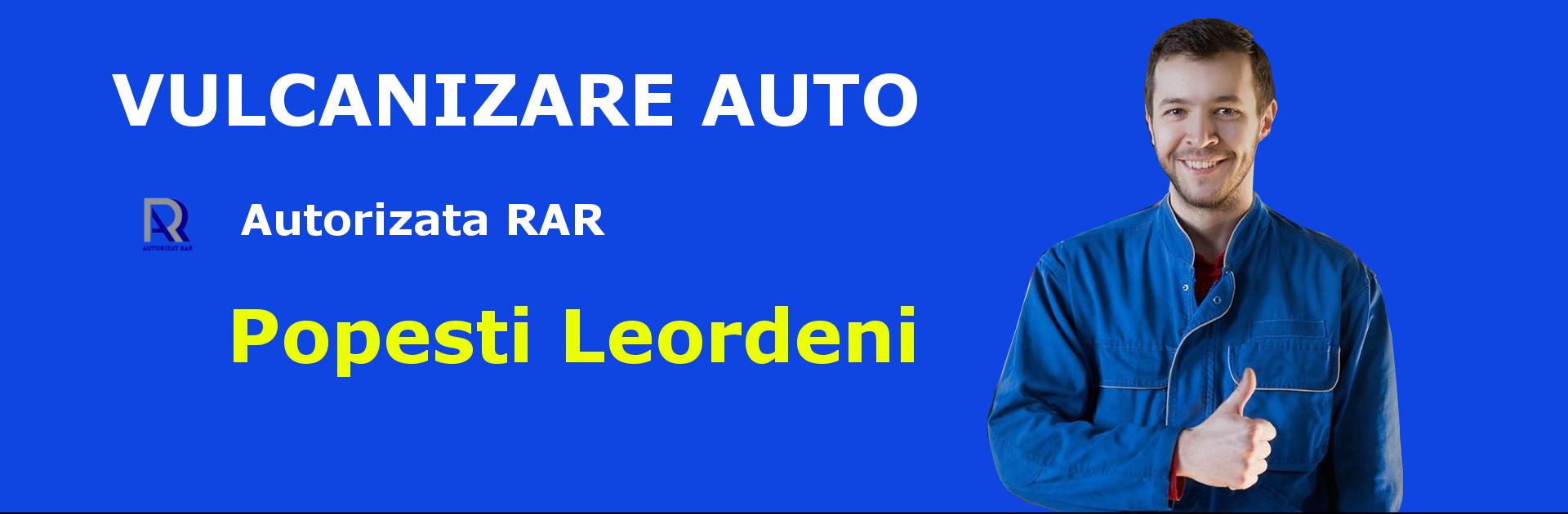 Popesti Leordeni