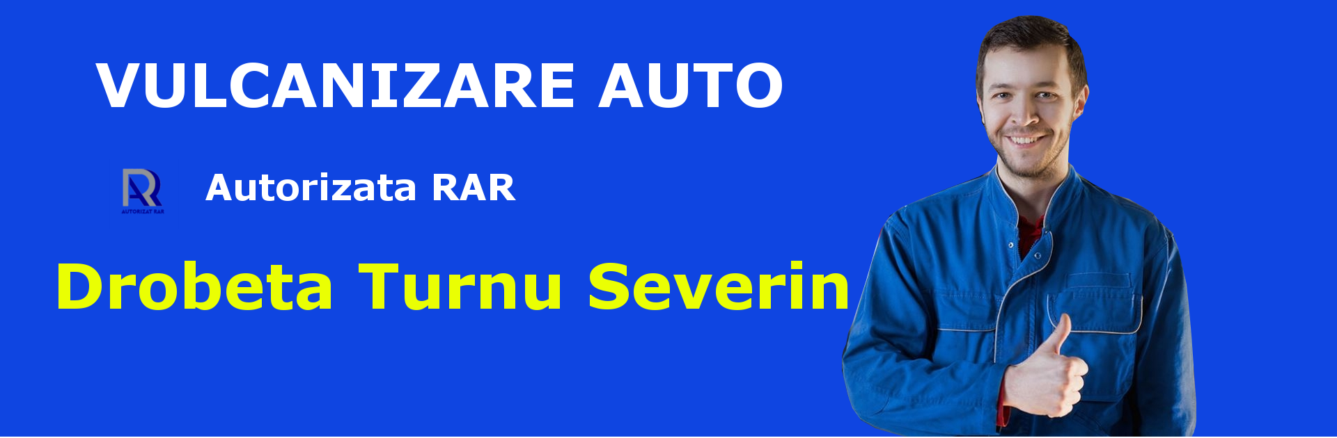 Vulcanizare Drobeta Turnu Severin